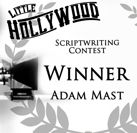 Little Hollywood Writers Competition